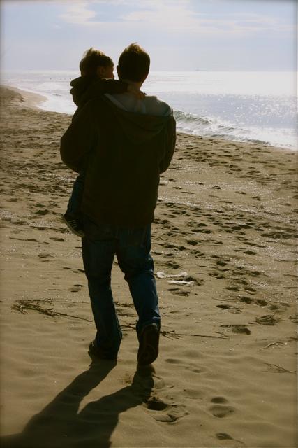 Beach stoll