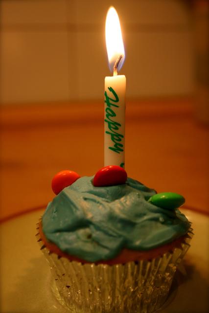 A little cake